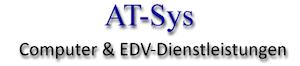 at-sys Computer und EDV - Dienstleistungen