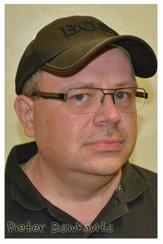Dieter Zsivkovits