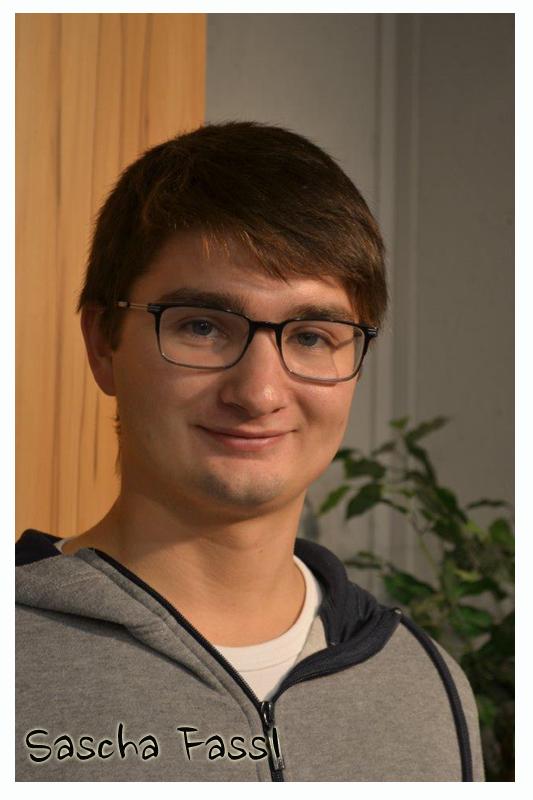 Sascha Fassl